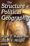 The Structure of Political Geography,1412818540,9781412818544