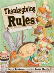 Thanksgiving Rules,0822579839,9780822579830