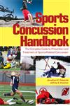 Sports Concussion Handbook,1936287986,9781936287987
