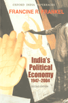 India's Political Economy, 1947-2004 The Gradual Revolution 2nd Edition, 3rd Impression,019568379X,9780195683790