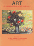 Art 6th All India Veteran Artists Exhibition, February 23 to 28, 1999