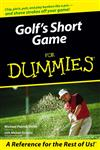 Golf's Short Game for Dummies,0764569201,9780764569203