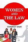Women and the Law,8183290728,9788183290722