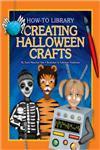 Creating Halloween Crafts,1624312152,9781624312151