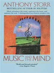 Music and the Mind,0345383184,9780345383181