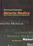 Pocket Manual of the Homoeopathy Materia Medica Comprising The Characteristic and Guiding Symptoms of All Remedies : Clinical and Pathogenetic [With the Addition of A Repertory] 9th Revised & Enlarged Edition, Reprint,8174670483,9788174670489