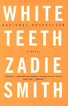 White Teeth A Novel 1st Vintage International Edition,0375703861,9780375703867