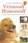 A Scientific Clinical Research Veterinary Homeopathy A Natural System of Medicine with No Side Effects 2nd Edition, 1st Impression,8131910172,9788131910177