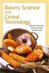 Bakery Science and Cereal Technology 2nd Impression,8170353505,9788170353508