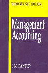 Management Accounting A Planning and Control Approach 3rd Revised Edition,0706998979,9780706998979