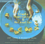 Simple Meditation and Relaxation 2nd Jaico Impression,8179923738,9788179923733