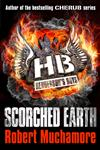 Scorched Earth,1444902334,9781444902334