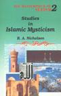 Studies in Islamic Mysticism,8174351442,9788174351449