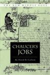 Chaucer's Jobs,0230602436,9780230602434
