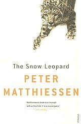 The Snow Leopard,009977111X,9780099771111
