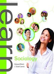 Learn Sociology,1449672469,9781449672461
