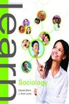 Learn Sociology,1449672469,9781449672461
