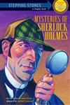 Mysteries of Sherlock Holmes (A Stepping Stone Book),0394850866,9780394850863