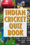 Collins Indian Cricket Quiz Book,0007515383,9780007515387
