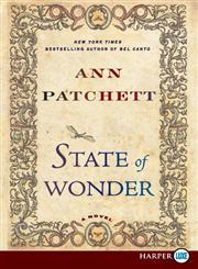 State of Wonder LP A Novel,0062065211,9780062065216