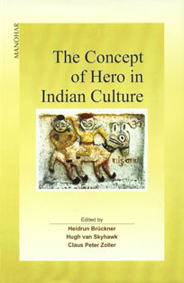 The Concept of Hero in Indian Culture 1st Published,8173047103,9788173047107
