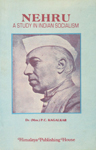 Nehru A Study in Indian Socialism 1st Edition,8170405939,9788170405931