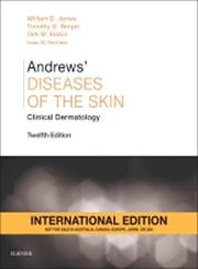 Diseases of the Skin Clinical Dermatology 12th Edition,0323319688,9780323319683