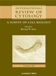 International Review of Cytology, Vol. 200 A Survey of Cell Biology 1st Edition,0123646049,9780123646040
