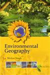 Environmental Geography,8183763103,9788183763103