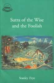 Sutra of the Wise and the Foolish (Mdo Bdzans Blun), or, Ocean of Narratives (Uliger-un Dalai) 3rd Edition, Reprint,8185102155,9788185102153