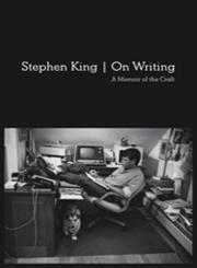 On Writing : 10th Anniversary Edition A Memoir of the Craft,1439156816,9781439156810