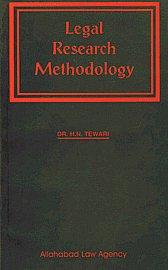 Legal Research Methodology Reprint