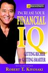 Rich Dad's Increase Your Financial IQ Getting Richer by Getting Smarter,0446509361,9780446509367