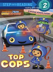 Top Cops,038537495X,9780385374958