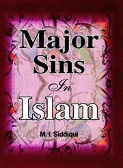 Major Sins in Islam,8174353003,9788174353009