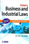 Business and Industrial Laws Revised Edition,8121936098,9788121936095