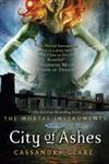 City of Ashes,1416914293,9781416914297