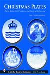 Christmas Plates from Royal Copenhagen and Bing & Grondahl,0764320890,9780764320897