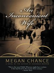 An Inconvenient Wife,044669486X,9780446694865