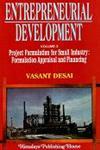 Entrepreneurial Development 3 Vols. 1st Edition,9350247259,9789350247259