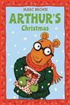 Arthur's Christmas An Arthur Adventure,0316109932,9780316109932