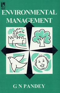 Environmental Management 1st Edition,8125902929,9788125902928