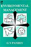 Environmental Management 1st Edition,8125902929,9788125902928