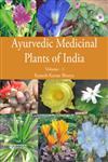 Ayurvedic Medicinal Plants of India Vol. 1,8172336845,9788172336844