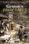 Grimm's Fairy Tales Green Edition,0486456560,9780486456560