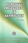Remedial Measures in Astrology 1st Edition,8188230286,9788188230280