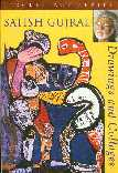 Satish Gujral Drawings and Collages 1st Edition,8174361839,9788174361837