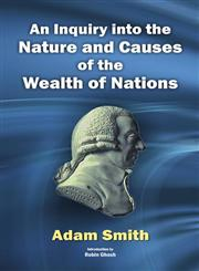 An Inquiry into the Nature and Causes of the Wealth of Nations Vol. 1,8126909374,9788126909377