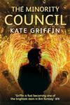 The Minority Council A Matthew Swift Novel,0356500632,9780356500638