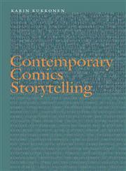 Contemporary Comics Storytelling,0803246374,9780803246379
